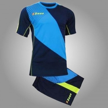 Maillot et short Football- ALEX
