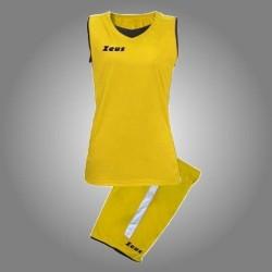 Kit Basket Féminin  FLORA