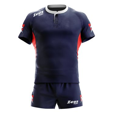 Kit Rugby - MAX