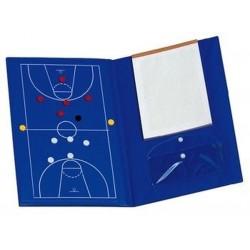 Tableau Coach Basket