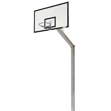 But Basket poteau carré 150mm