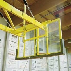 Système règlage tableau 3,05 à 2,60 m