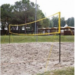 Set de Beach volley transportable